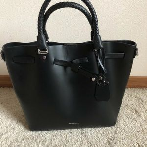 NWT Michael Kors Blakely Bucket Bag